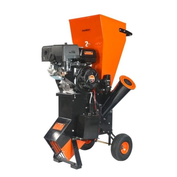 Измельчитель бензиновый PATRIOT PT SB 100E арт.732107050