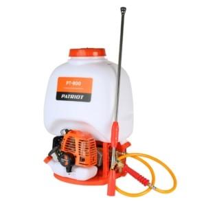 Распылитель ранцевый бензиновый PATRIOT PT-800 арт. 755302500