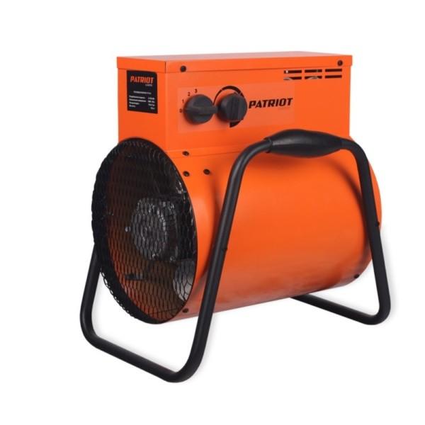 Тепловентилятор электрический PATRIOT PT-R 12