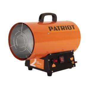 Калорифер газовый PATRIOT GS 12 арт.633445012