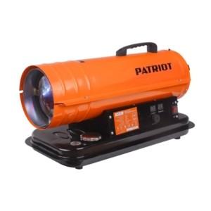 Калорифер дизельный PATRIOT DTC-125 арт.633703014