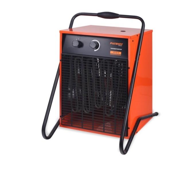 Тепловентилятор электрический PATRIOT PT-Q 15 арт. 633307235