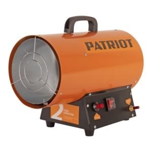 Калорифер газовый PATRIOT GS 16 арт.633445020