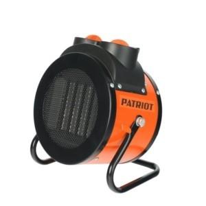 Тепловентилятор электрический PATRIOT PTR 3S арт. 633307206