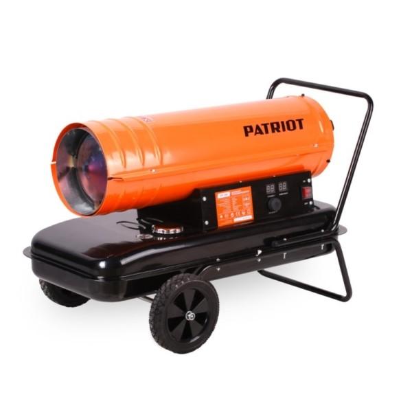 Калорифер дизельный PATRIOT DTC-228 арт. 633703023