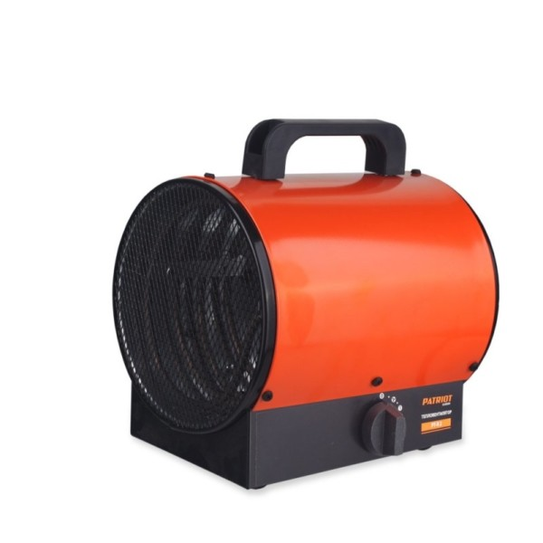 Тепловентилятор электрический PATRIOT PT-R 2 арт.633307255