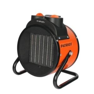 Тепловентилятор электрический PATRIOT PTR 5S арт.633307207