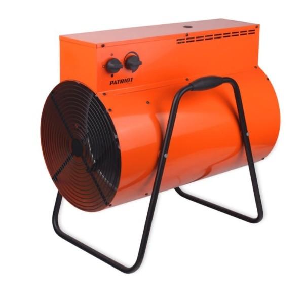 Тепловентилятор электрический PATRIOT PT-R 30 арт. 633307290