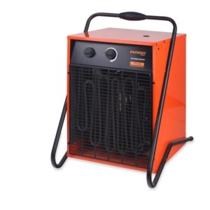 Тепловентилятор электрический PATRIOT PT-Q 30