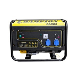 Генератор  CHAMPION GG3301