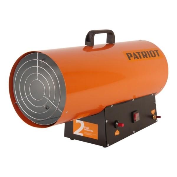 Калорифер газовый PATRIOT GS 50 арт.633445024