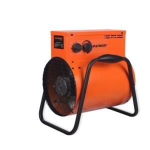 Тепловентилятор электрический PATRIOT PT-R 6 арт.633307270