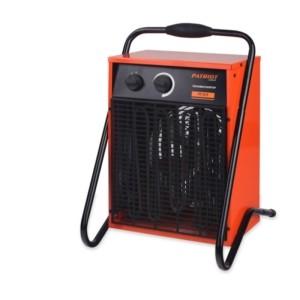 Тепловентилятор электрический PATRIOT PT-Q 9 арт.633307225