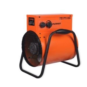 Тепловентилятор электрический PATRIOT PT-R 9 арт.633307275