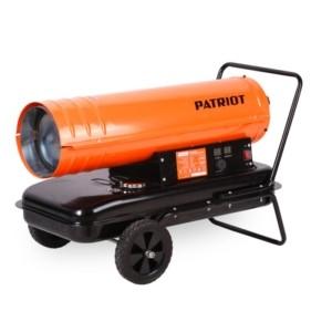 Калорифер дизельный PATRIOT DTC-368 арт.633703037
