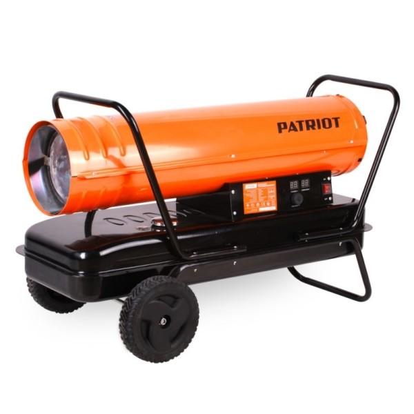 Калорифер дизельный PATRIOT DTC-629 арт. 633703063