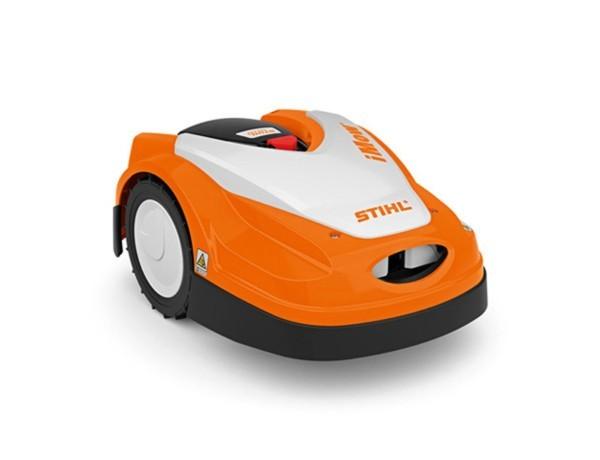 Робот-газонокосилка STIHL RМI-422.0 P с аккумулятором арт.63010111438