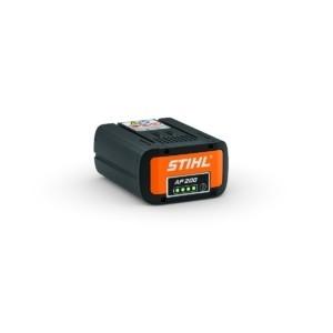 Аккумулятор STIHL АР 200 apт. 48504006560