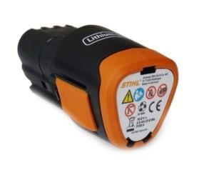 Аккумулятор для  HSА 25 арт.45154006500