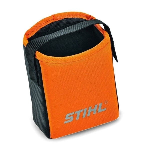 Доп сумка  к ремню для аккумулятора STIHL арт. 48504910101
