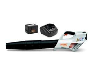 Воздуходувное аккумуляторное устройство STIHL BGA 56 , AL101, АК20 арт. 45230115918