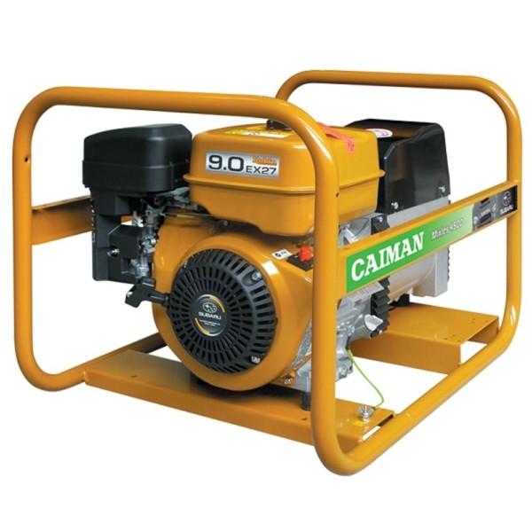 Сварочный генератор Caiman MIXTE 4500