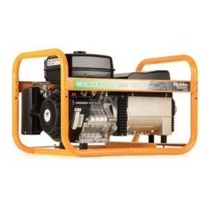 Генератор бензиновый Caiman Tristar 6510EX