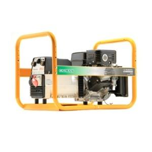 Сварочный генератор Caiman ARC220+