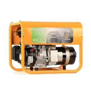 Генератор бензиновый Caiman Explorer 4010XL12