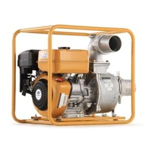 Мотопомпа бензиновая Caiman TP110EXL