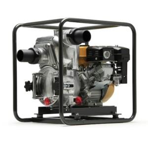 Мотопомпа бензиновая Caiman CP-301T