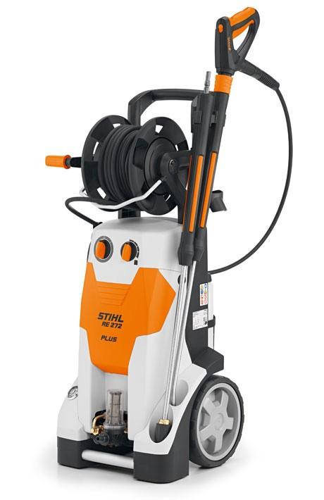 Моечная машина STIHL RE-272 PLUS арт. 47880124512