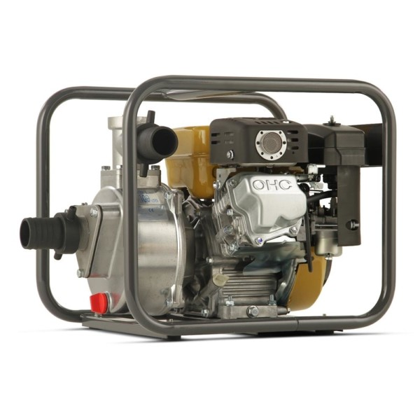 Мотопомпа бензиновая Caiman CP-205ST