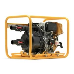 Мотопомпа бензиновая Caiman P52EX