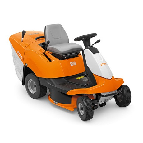 Трактор STIHL RT 4082.0 арт. 61402000004