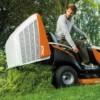 Трактор STIHL RT 6127.0 ZL арт. 61702000025