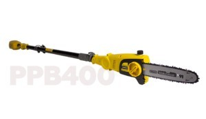 Высоторез аккумуляторный CHAMPION PPB400 (Без акку и З/У) арт. PPB400