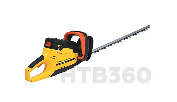 Ножницы аккумуляторные CHAMPION HTB360 (Без акку. иЗ/У) арт.HTB360