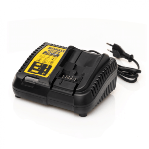 Универсальное зарядное устройство для аккумулятора 10.8В/12В/14.4В/18В DEWALT DCB115
