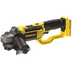 Аккумуляторная угловая шлифовальная машина STANLEY STSC1840