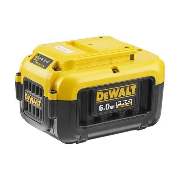 Аккумулятор DEWALT PRO LANDSCAPE DCB496, 36В, 6Ач