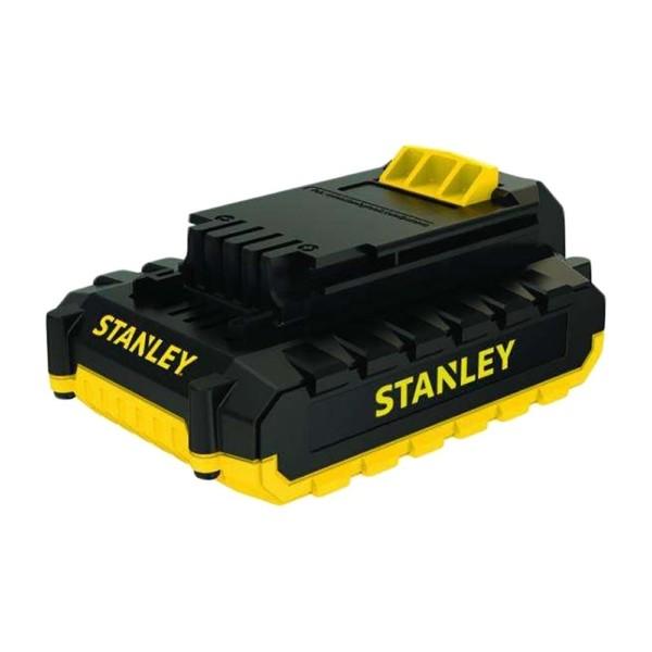 Аккумуляторная батарея STANLEY SB20S, Li-Ion 1.5 Ач, 18 В