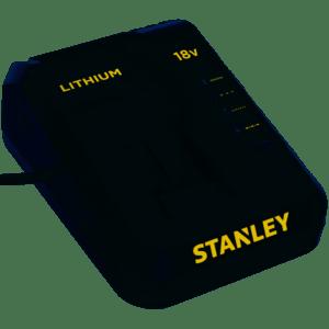 Зарядное устройство STANLEY SC201, 1.0 A, 18 В