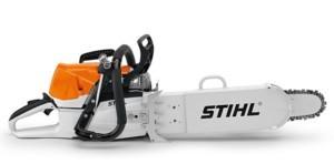 Бензопила STIHL MS 462 C-M R 3/8   для аварийно-спасательных работ арт.11422000157