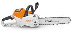 Аккумуляторная пила STIHL MSA 220 C-BQ 16″ 3/8″P (без АКБ и ЗУ) арт.12512000126