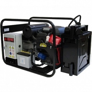Генератор бензиновый EUROPOWER EP 10000Е арт.SA0991001
