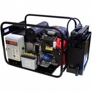 Генератор бензиновый EUROPOWER EP 12000E арт.SA0951201