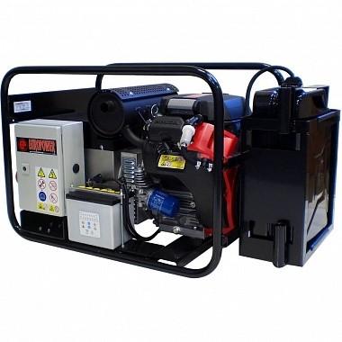 Генератор бензиновый EUROPOWER EP 13500ТЕ арт.SA0951203