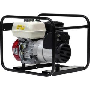 Генератор бензиновый EUROPOWER EP 2500 арт.SA0950260