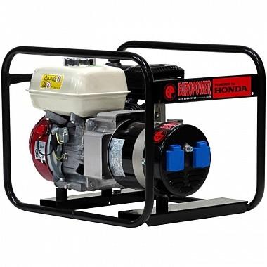 Генератор бензиновый EUROPOWER EP 3300 арт.SA0990300